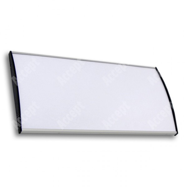 ACCEPT Plato Plus 150, stříbrná - rozměr tabulky 297x148mm
