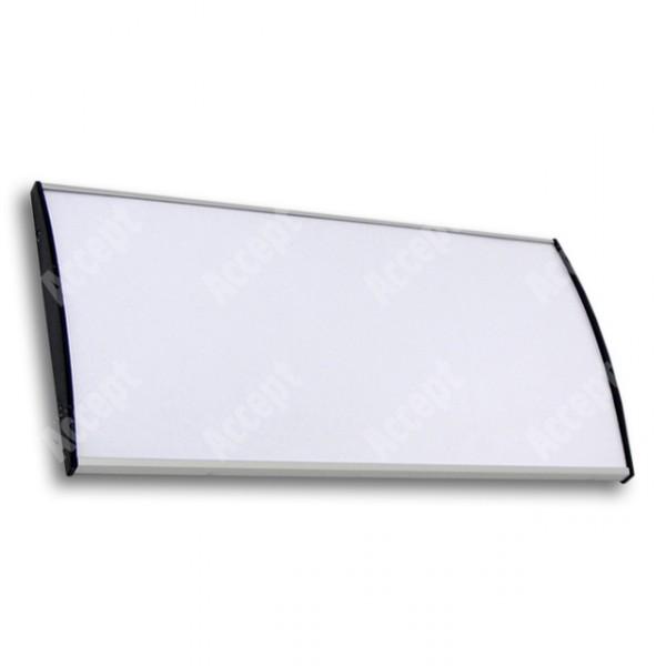 ACCEPT Plato Plus 150, stříbrná - rozměr tabulky 500x148mm