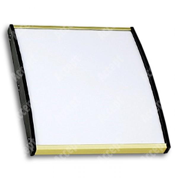 ACCEPT Plato Plus 120, zlatá - rozměr tabulky 105x120mm