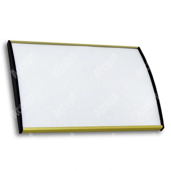 ACCEPT Plato Plus 150, zlatá - rozměr tabulky 210x148mm (DIN A5)